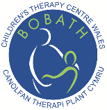 BOBATH CHILDRENS THERAPY CENTRE WALES